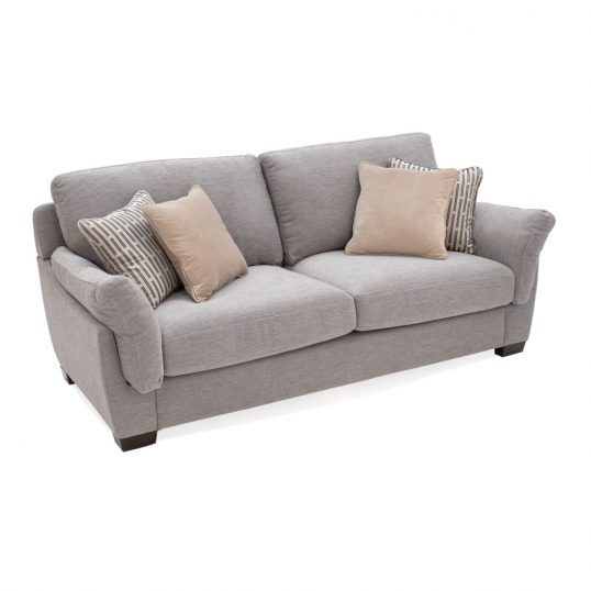 Becky Sofa Taupe