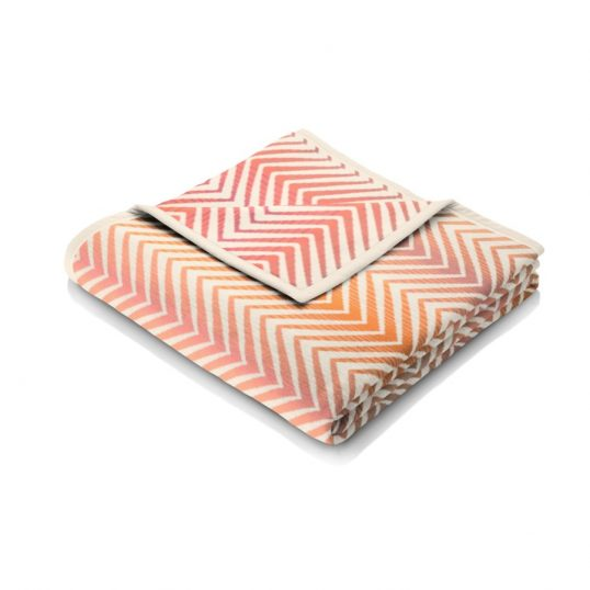 bocasa-thermosoft-coral-zigzag-throw