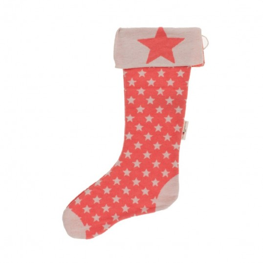 Christmas Stocking Stars