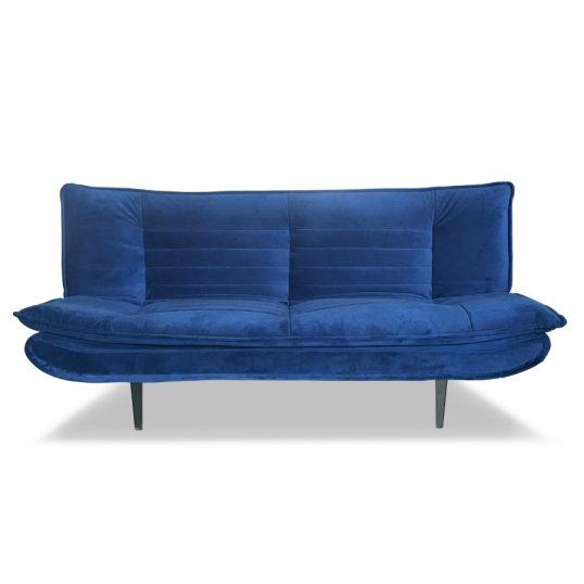 Ethan Sofa Bed – Blue