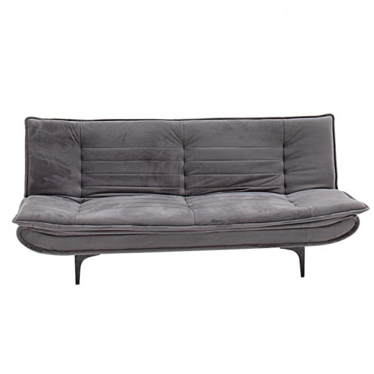 Ethan Sofa Bed – Grey