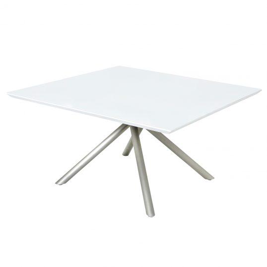 Gen-1.45M-Square-White-Glass-Table