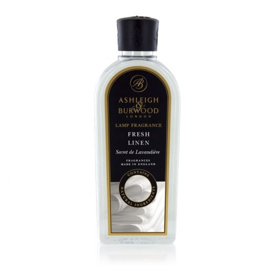 LAMP FRAGRANCE – FRESH LINEN 500ML