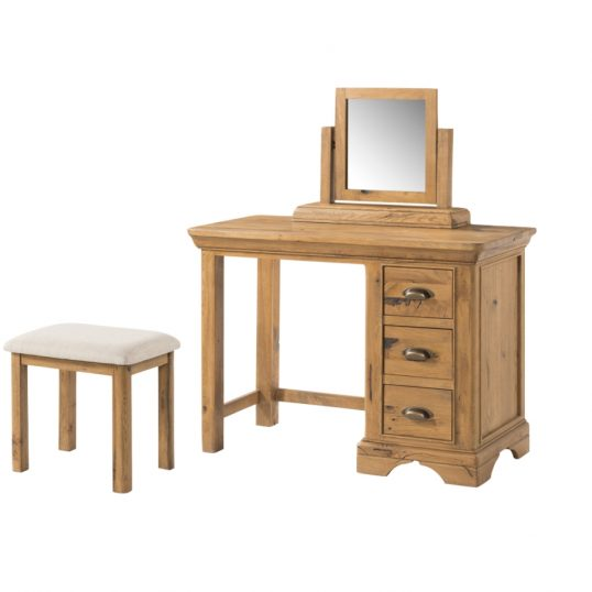 Lara Dressing Table Set