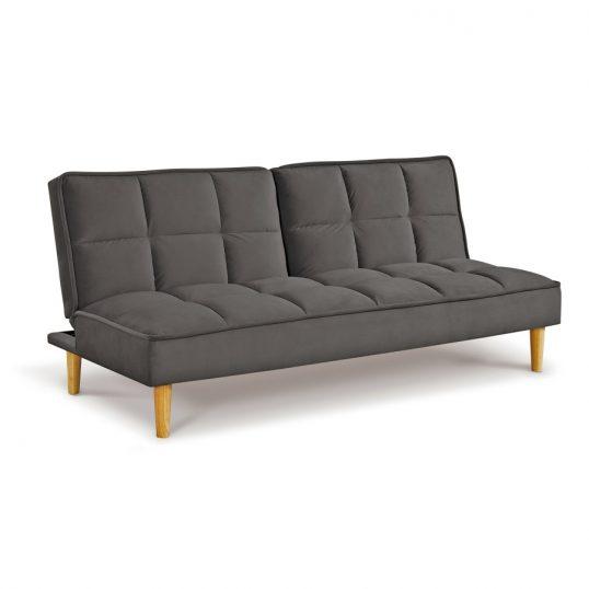 Lokken Sofa Bed – Grey