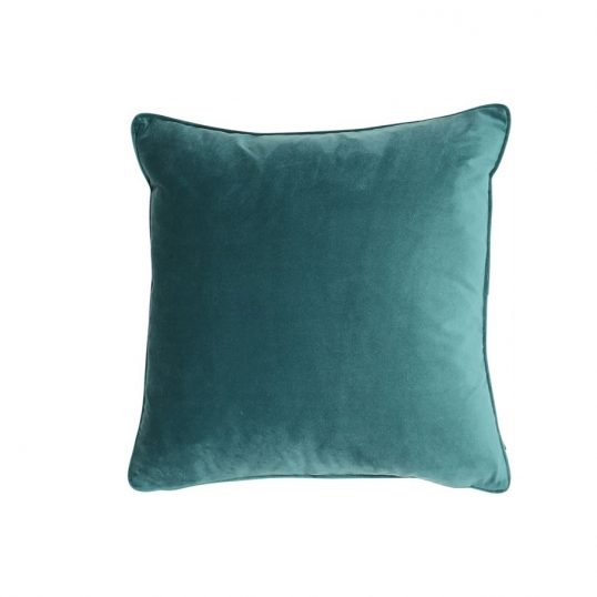 Jade Luxe Cushion