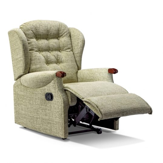 Lynton Knuckle Recliner