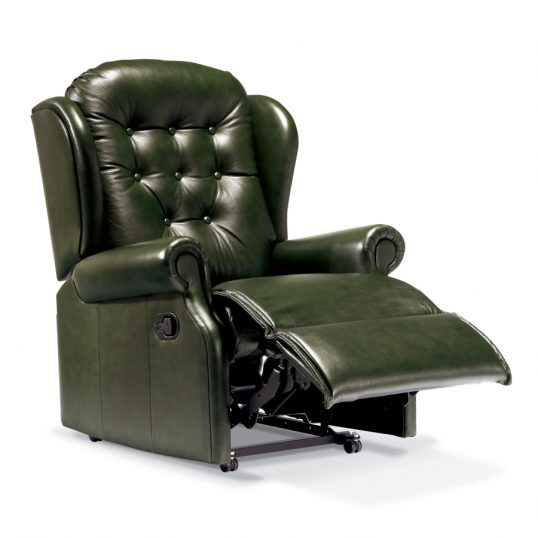 Lynton Leather Recliner