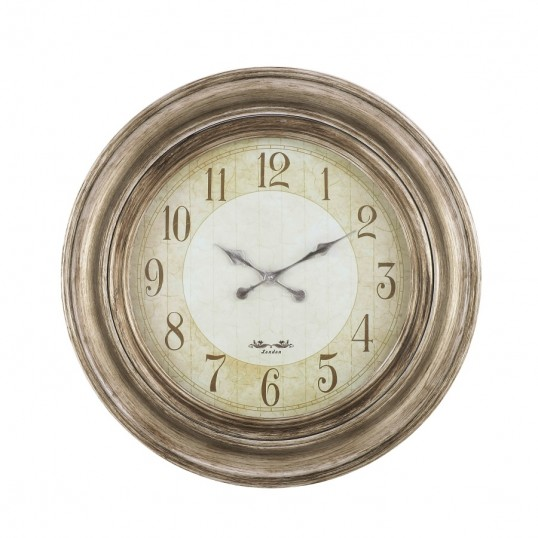 Mindy Brownes JANIS CLOCK – FOR009