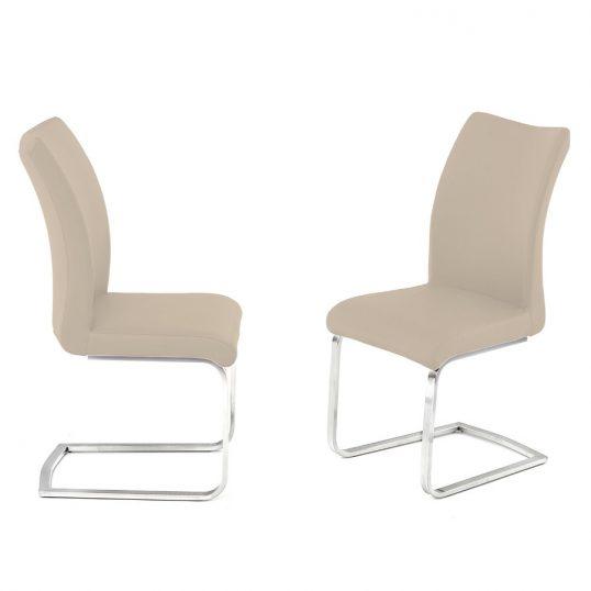 Pada Chair Cream