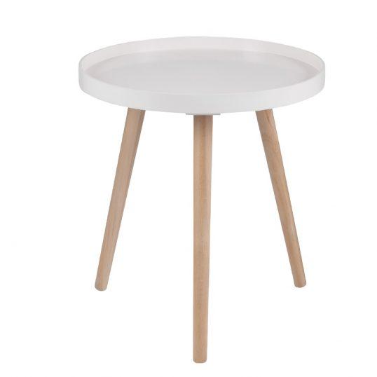 Retro Blush Round Large Table