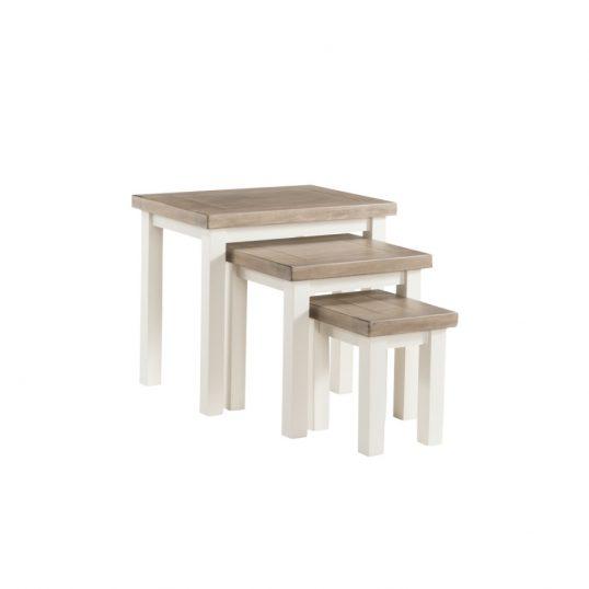 Santorini Nest of tables