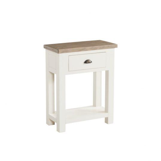 Santorini Small Console Table