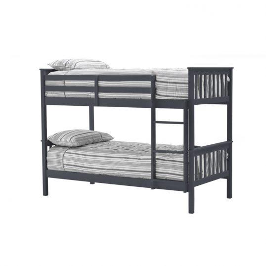 Sal grey bunk