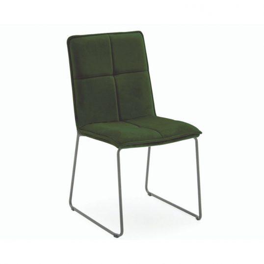 Soren Dining Chair – Green