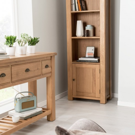 Summer Breeze Bookcase