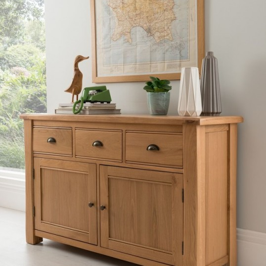 Summer Breeze Sideboard