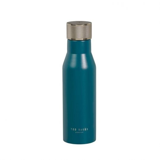 Ted Baker Emerald Green Water Bottle1