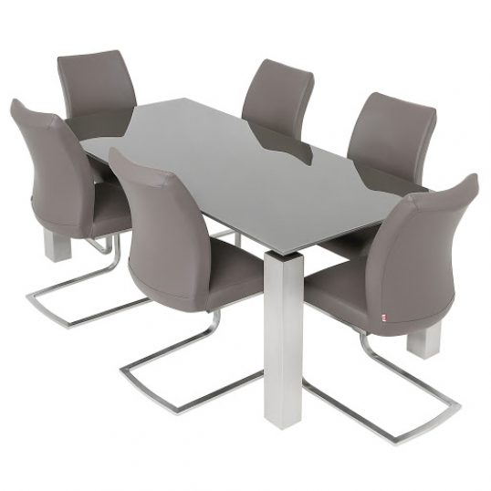 Terenzo Table