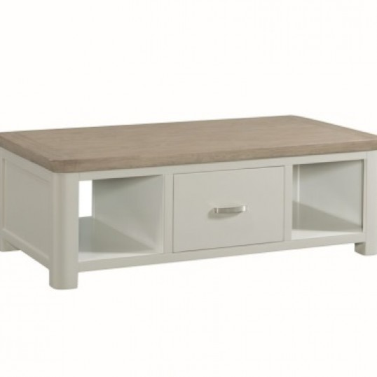 Trevigrey Coffee table