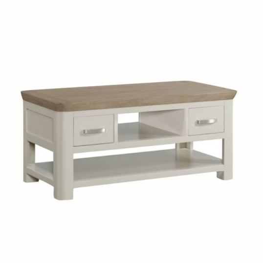 Trevigrey Standard Coffee Table