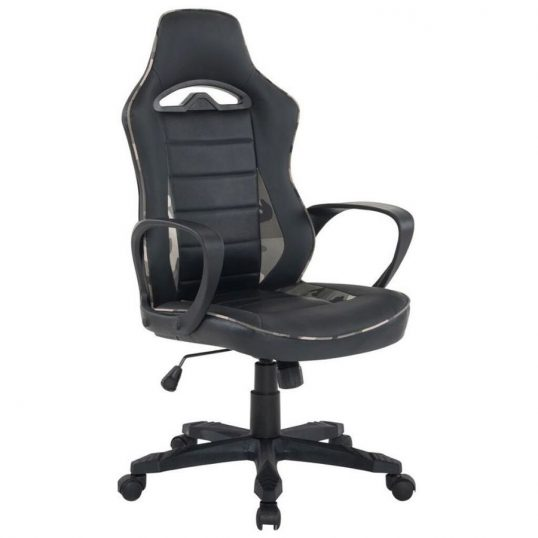 Axel Gaming Office Chair – Black Camo